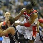 Jason Reid: Wizards fall to Spurs in double overtime, but there is a silver lining