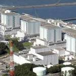 Canadian scientists find Fukushima fallout rising off West Coast
