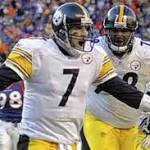 Steelers vs. Broncos: Familiar terms, familiar turf