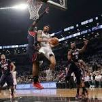 Wizards' Otto Porter could continue to shine against Nets, but Hawks present a ...