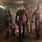 GUARDIANS OF THE GALAXY Milano Featurette Has Hit
