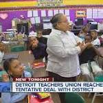 Inside Detroit's Radical Experiment to Save Its Public Schools