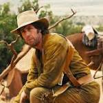 'The Ridiculous 6' review: Adam Sandler's latest goes direct to Netflix, then ...