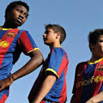 Barcelona fail to heed warning signs as Fifa cracks down on youth transfers