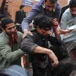 Pakistan bombs kill 19; Musharraf ordered to court