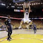 Here's what the Warriors said after their Game 2 playoff win over the Pelicans