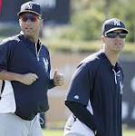 Turnover breeds uncertainty for Yankees