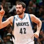 No luck for Timberwolves: Minnesota doesn't improve draft position in lottery, will ...