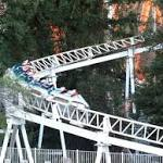Girl, 10, dies after falling unconscious on Six Flags roller coaster
