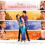 Review: 'The Second Best Exotic Marigold Hotel' Is The Second Best Film In The ...