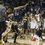 Wednesday game report: Bucks vs. Pacers