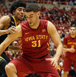 Observations: Iowa State's Georges Niang is hero of win vs. Iowa