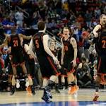 March Madness 2014: Who is Mercer? Meet the latest would-be Cinderella