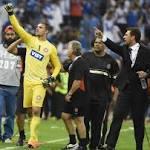 Western Sydney Wanderers win Asian Champions League title
