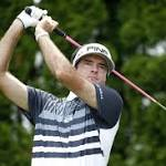 Bubba Watson maintains lead at Travelers Championship