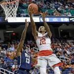 NC State beats Pittsburgh 81-70 in ACC tourney 2nd round