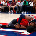 How the Washington Wizards Would Cope Without John Wall