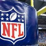 Referee crew reassigned by NFL following criticism
