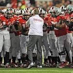 Ohio State searching for 1st win against top-15 team under Urban Meyer