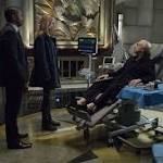 The Strain Recap With Spoilers: The Loved Ones