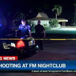 2 Killed In Mass Shooting Outside Fort Myers, Florida Nightclub
