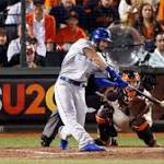 5 Things You Missed: 2014 World Series, Game 3