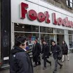 Foot Locker, Inc. Reports 2014 Fourth Quarter And Full Year Results