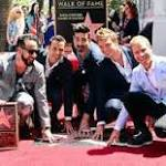 Backstreet Boys Cancels Concerts In Israel In Wake Of Violence
