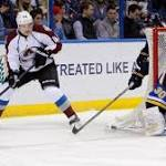 Martin Brodeur records 125th shutout in St. Louis Blues' victory over Colorado ...