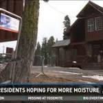 Lucky 13 road projects at Lake Tahoe