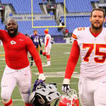Chiefs vs. Ravens: 10 Observations