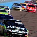 Talladega Superspeedway 4-Wide Notes: New Hampshire Motor Speedway ...