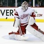 Live scoring, stats: Detroit Red Wings at New York Islanders (chat)