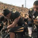 NFL treats Michael Sam like just another player on historic draft day