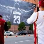 What an NBA Championship Would Mean to Cleveland