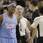 Rajon Rondo chose not to truly apologize for slur against ref