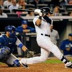 5 teams passed on 'young colt' Jeter before Yanks