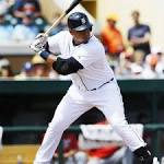 Detroit Tigers - PlayerWatch