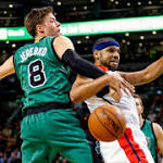 Wizards routed by Celtics, 111-78