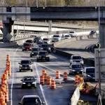 Highway Bill Compromise Would Take Money From U.S. Banks