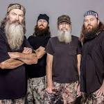 'Duck Dynasty' Musical Is Coming to Las Vegas Next Year
