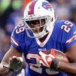 Steelers add Karlos Williams to practice squad