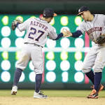 Houston Astros - PlayerWatch