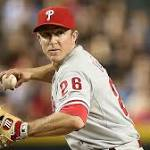 Philadelphia Phillies - PlayerWatch