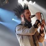 Rock world mourns death of Static-X frontman Wayne Static