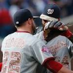 Washington Nationals Series Preview: Chicago Cubs