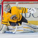 With Rand Pecknold leading the way, Quinnipiac completes long climb to the top ...