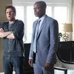 'Psych' out: USA's comic detectives bid farewell to fans and each other