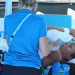 Sport of tennis feeling the heat amid record highs at Australian Open