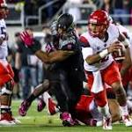 DuckTerritory Staff's Pac-12 Weekly Picks